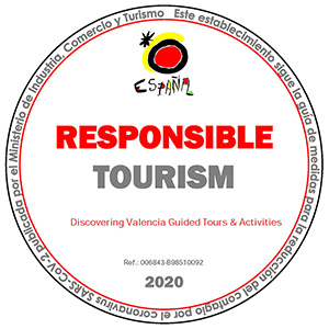 Responsibe Tourism Seal of Quality