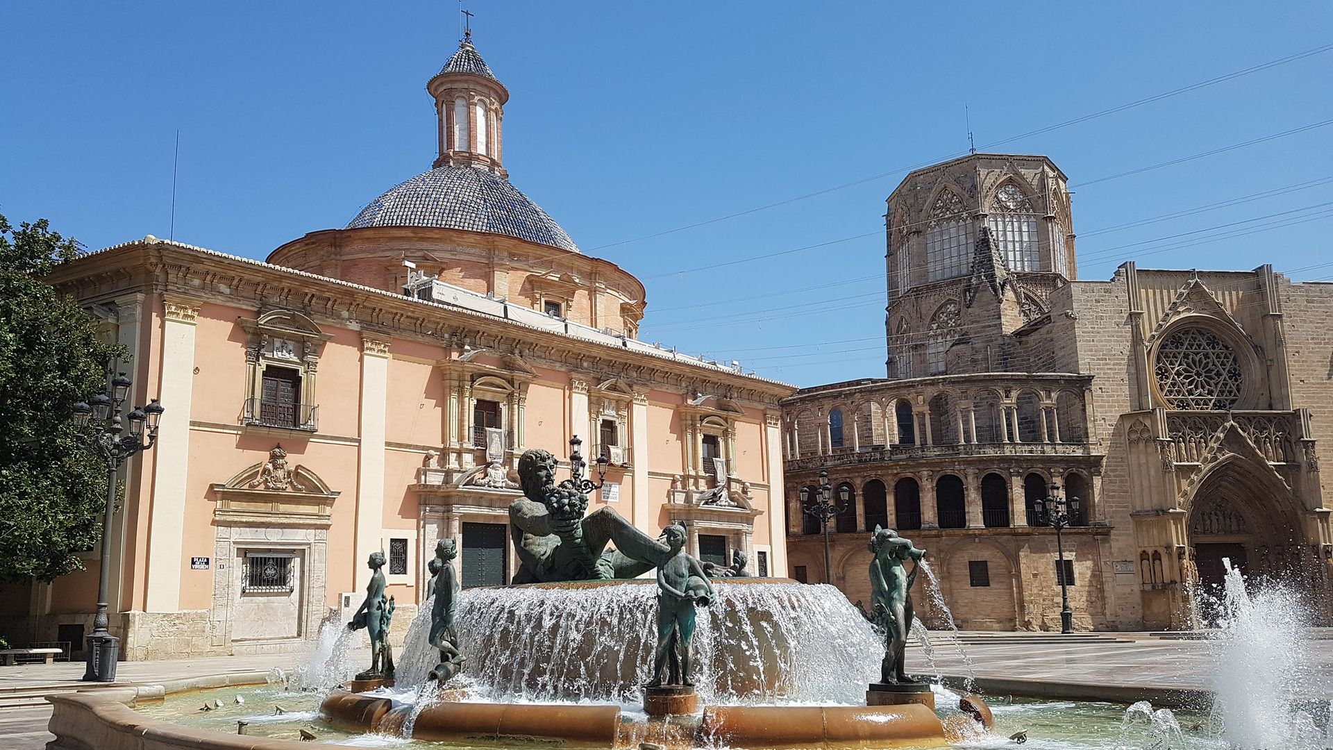 Guided Tour Valencia Full Day Experience