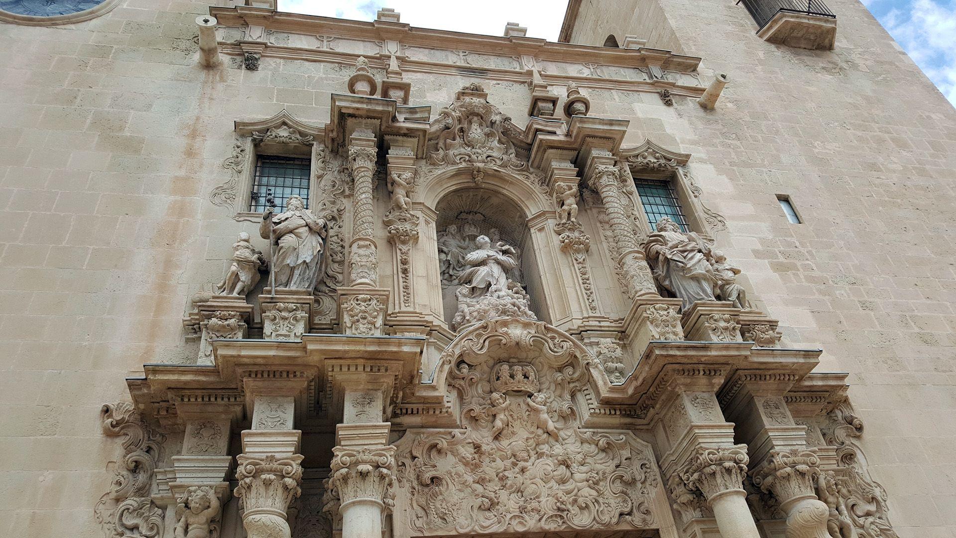 Alicante History Culture Art