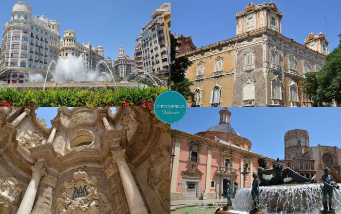 New daily guided tour Valencia - the Essence of Historical Center