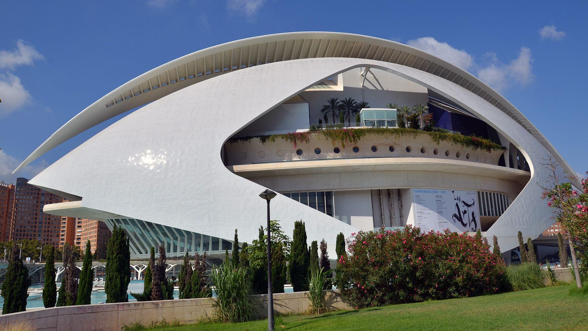 Valencia - visitas guiadas y actividades para cruceros