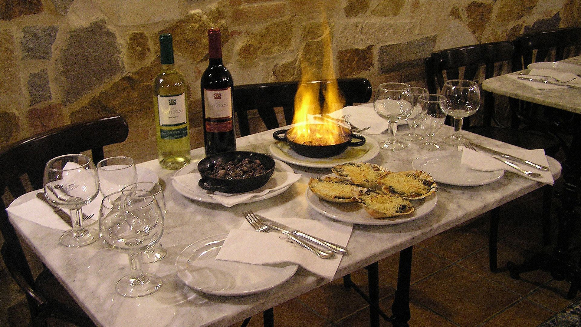Guided Tour Valencia Tapas and Culture