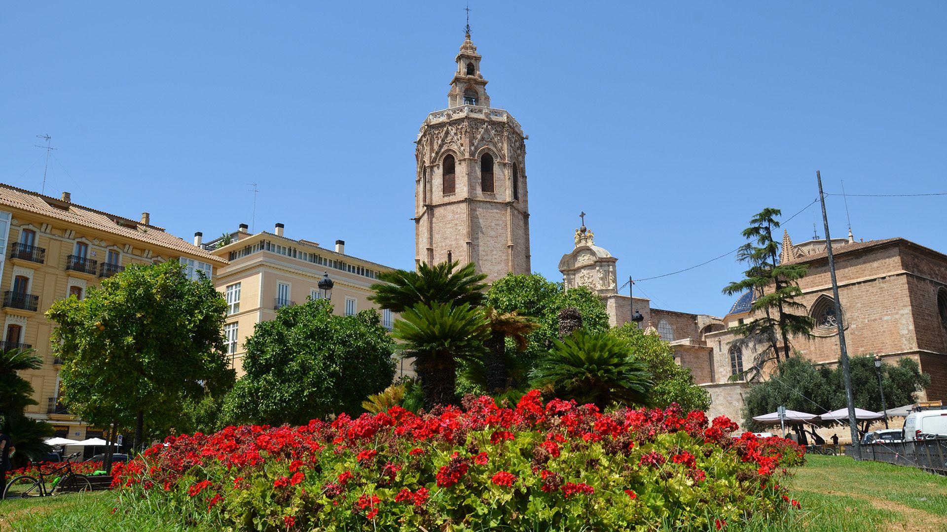 Visita guiada Valencia - la Esencia del Centro Histórico
