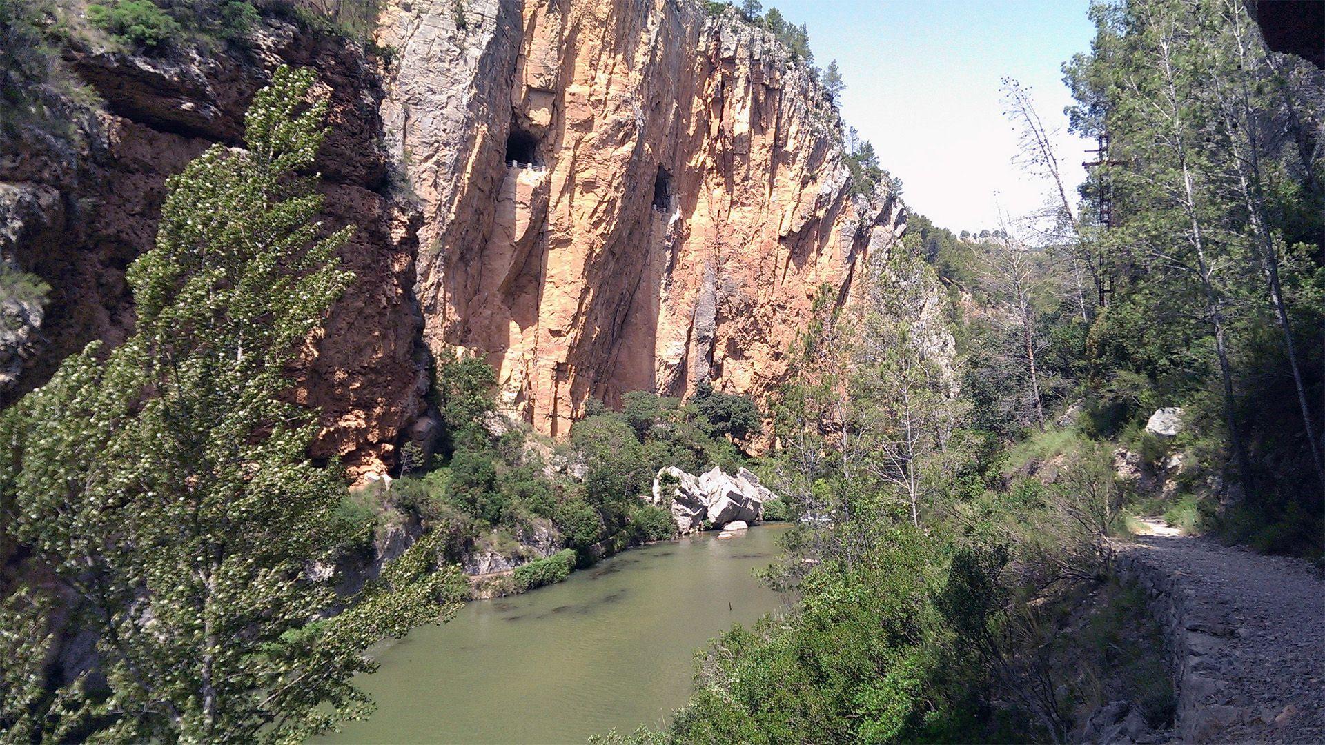 Castellón - ecoturismo, parques, jardines y playas