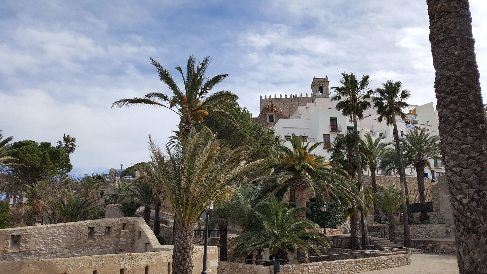 Castellon surroundings day trips