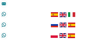 Discovering Valencia контакты