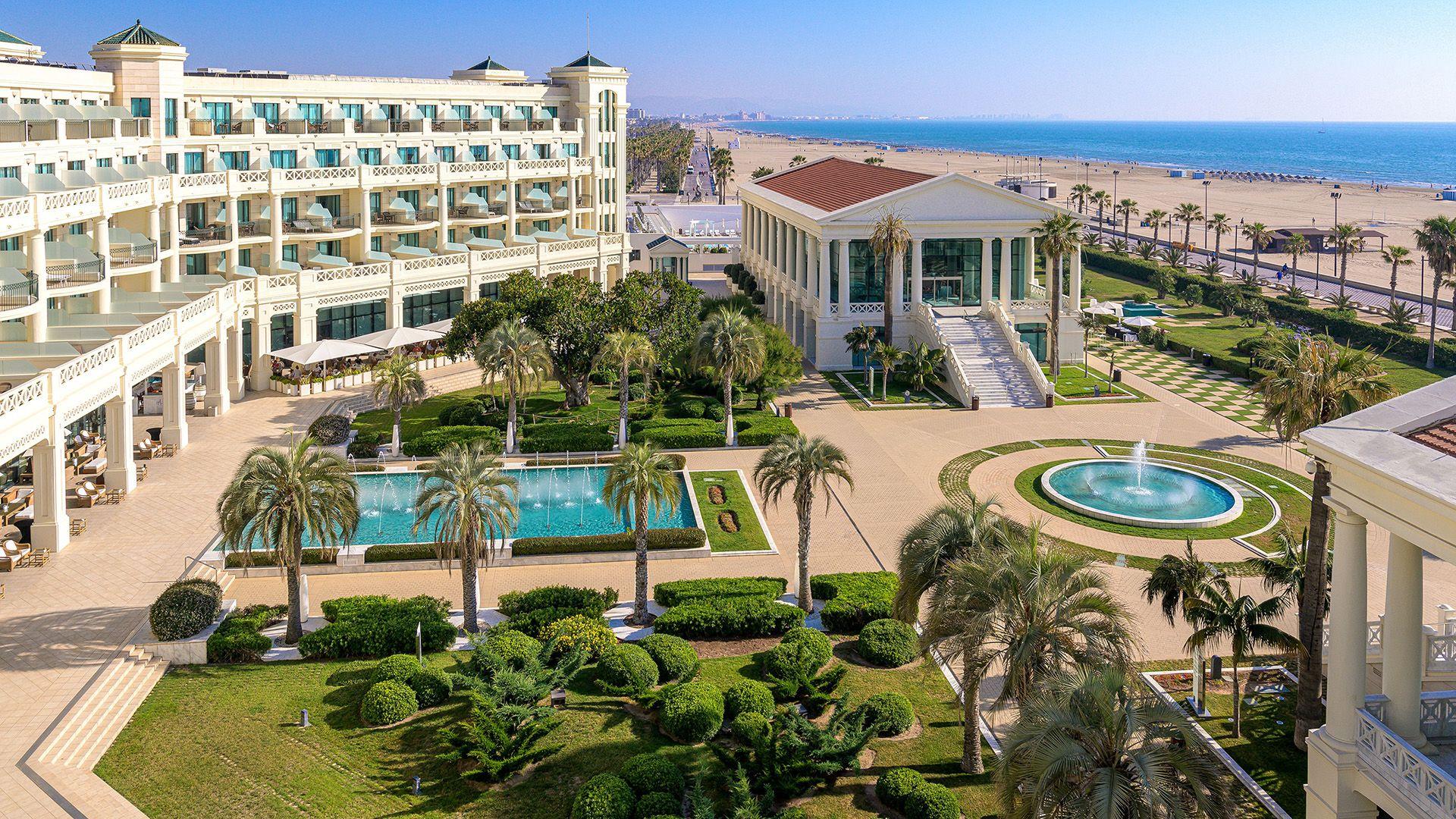 MICE - Valencia hotels